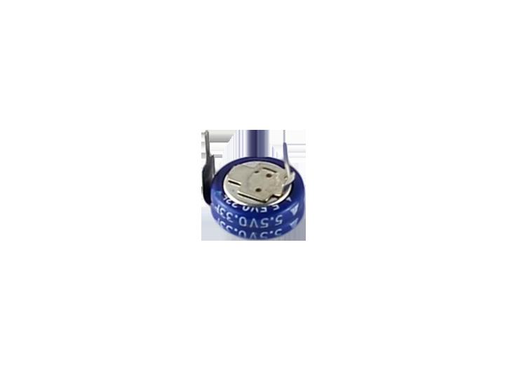 Coin Super Capacitors ▏EDLC ▏ H TYPE(3)