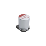 Datasheet For SMD Aluminum Electrolytic Capacitors ▏105℃ Long Life ▏CAJA