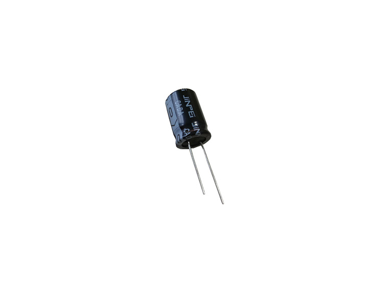 High Ripple Electrolytic Capacitors ▏5,000Hrs ▏CADA