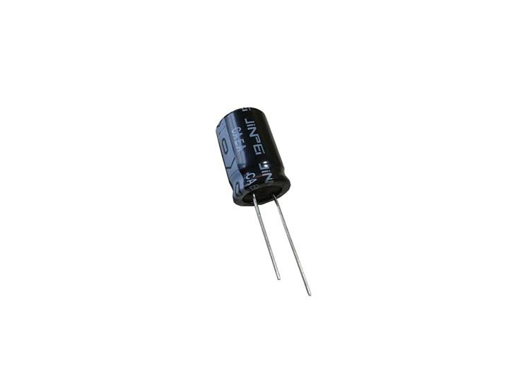 High Temperature Electrolytic Capacitors ▏130℃ ▏CAEA