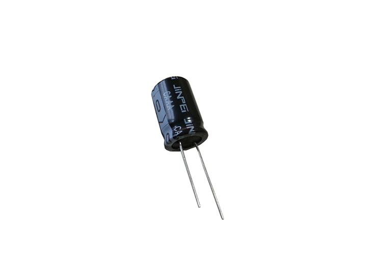 Low ESR Electrolytic Capacitors ▏6.3~100V ▏2,000~5,000Hrs ▏CAAA