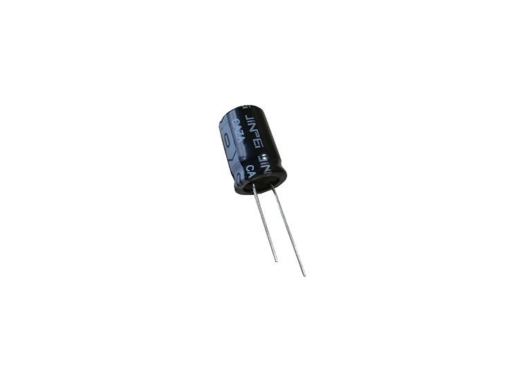MINI Size Electrolytic Capacitors ▏105℃ 1,000Hrs ▏CAZA