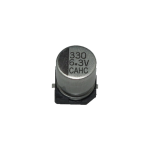 SMD Aluminum Electrolytic Capacitors ▏105℃ ▏Ultra Low ESR ▏CAHC