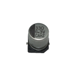 SMD Aluminum Electrolytic Capacitors ▏85℃ ▏ Low Leakage ▏CAHZ