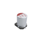 SMD Aluminum Electrolytic Capacitors ▏85℃ ▏ Low Leakage ▏CAHZ (3)