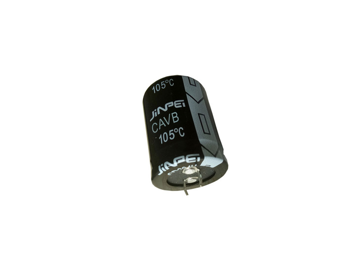 Snap-In Electrolytic Capacitors ▏105℃ 3,000Hrs ▏CAVB
