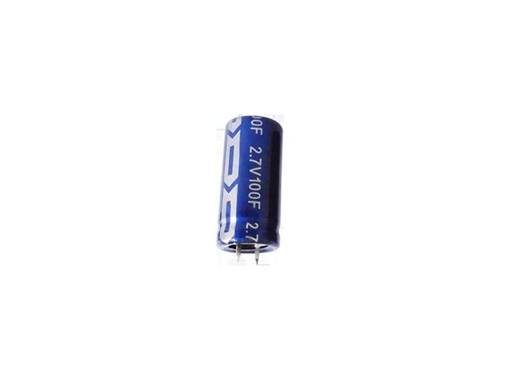 Snap-In Low ESR Super Capacitors ▏EDLC ▏CEBA CEBB
