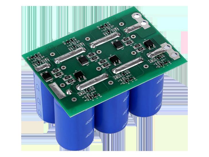 Radial Leads  Super Capacitors ▏EDLC