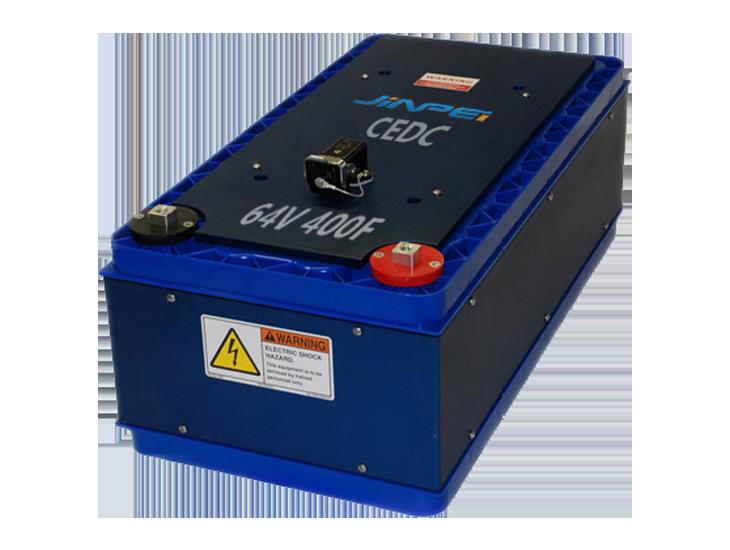 Standard LIC Super Capacitors Module▏EDLC ▏CEDC