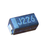 Conductive Polymer Chip Tantalum Capacitors SMD ▏CBAC