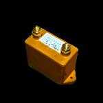 Big Current Mica Capacitor | CGCA