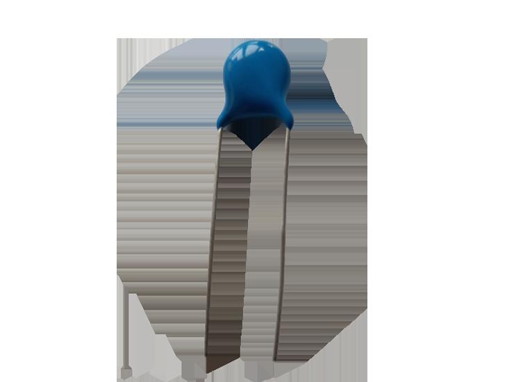 Ceramic Disc capacitor |12V~50V | CCDC