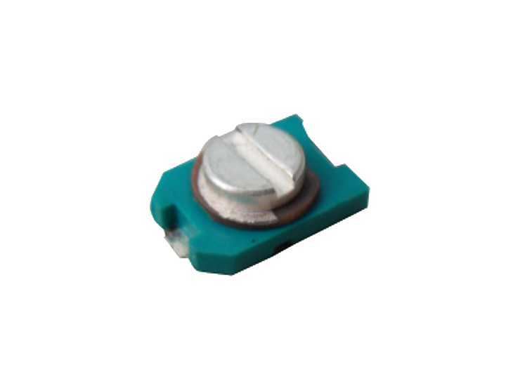 Ceramic Trimmer Capacitor | 3MM SMD |CHAA