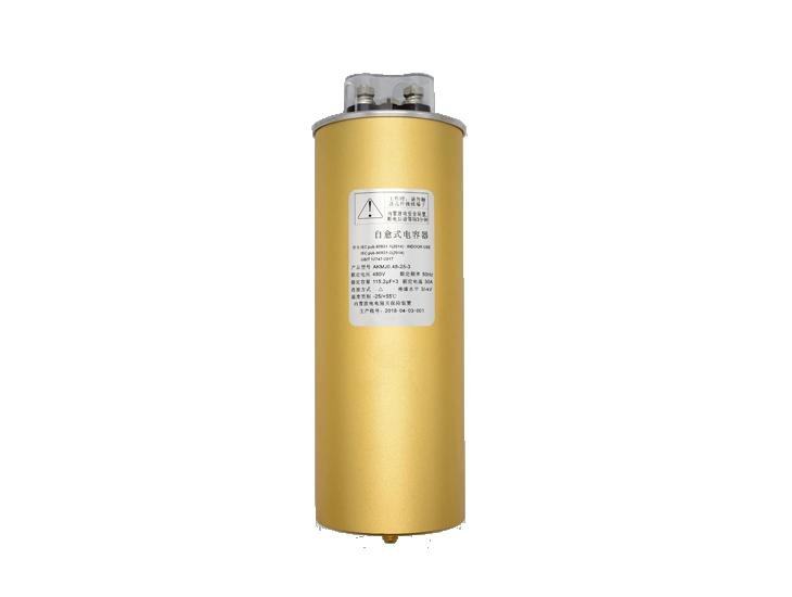 Cylinder Type Low Voltage CMKP Power Capacitor |0.25~0.525KVAC | CJCE