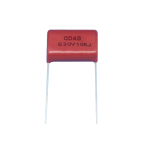 General Porpuse Metallized Polyester Film Capacitor | CDAB