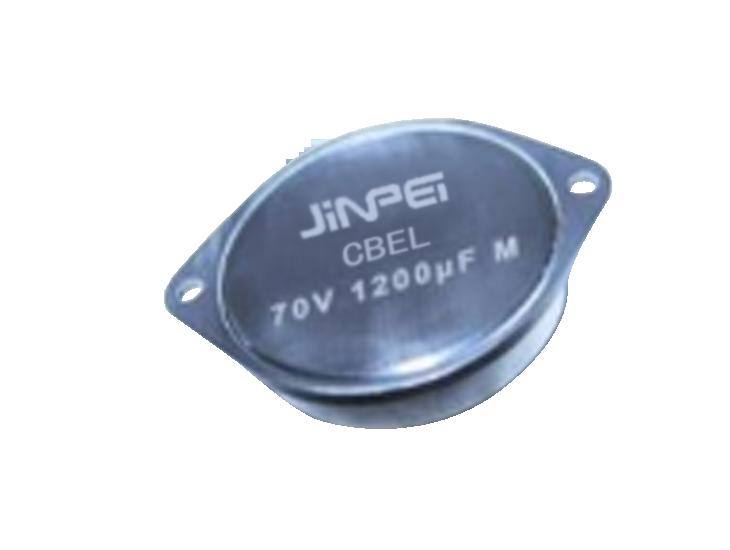 High Energy Hybrid Tantalum Capacitors|CBEL