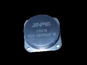 High Energy Hybrid Tantalum Capacitors|CBEM