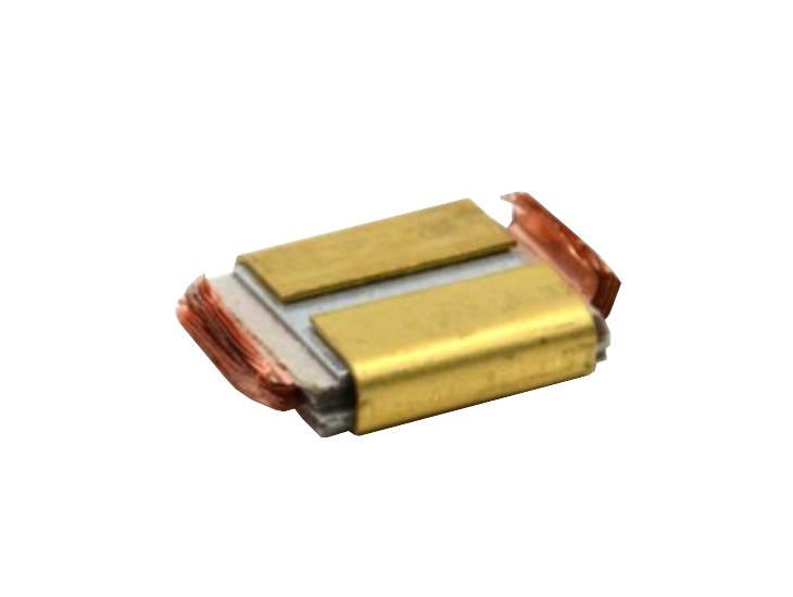 High Frequency Mica Capacitor | CGEA