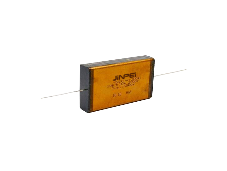 High Temperature Mica Capacitor | 200℃| CGBA