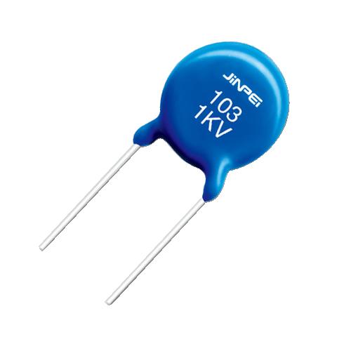 High Voltage Ceramic Disc capacitor |50V~10KV | CCDB