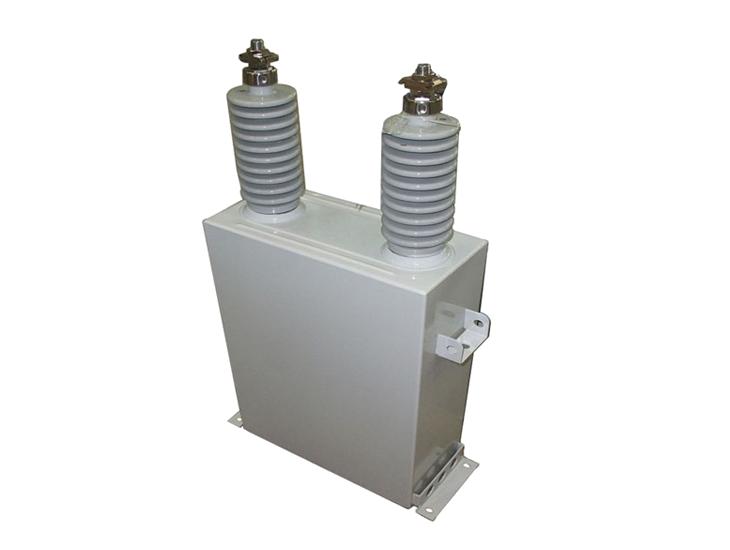 High Voltage Power Capacitor |1.2~7.5KVAC | CJBA