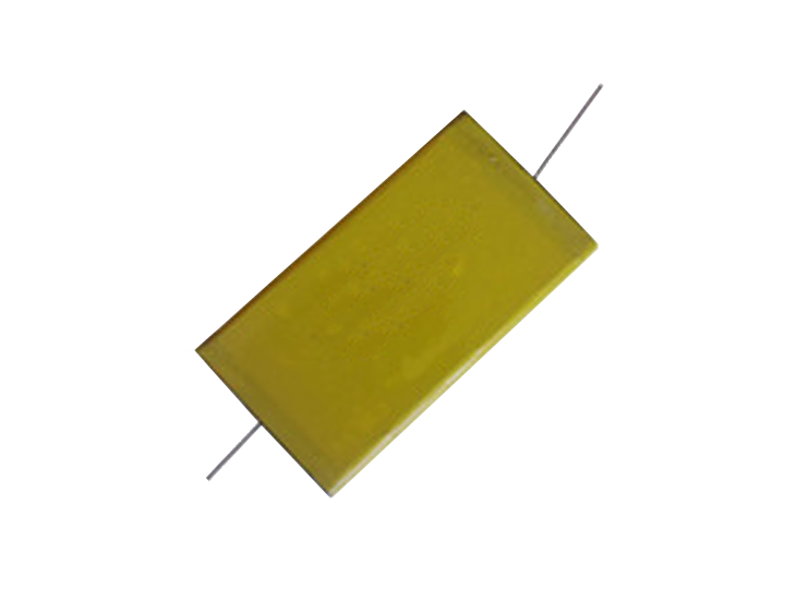 High Voltage Mica Capacitor | CGAA