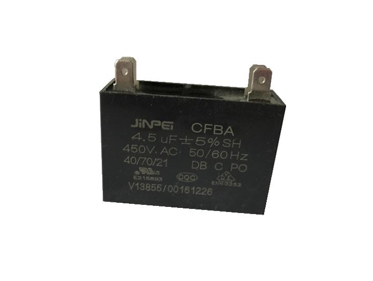 Motor Capacitor | CFBA