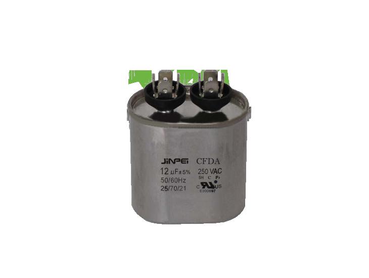 Motor Capacitor | CFDA