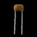 Radial Leads Multilayer Ceramic Capacitor | CCBA