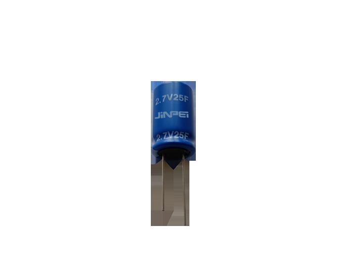 Super Capacitors ▏EDLC ▏CECA CECB CECC CECD