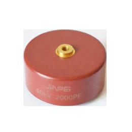 Screw Terminal Ceramic Disc Capacitor | Doorknob HV capacitor | CCDH